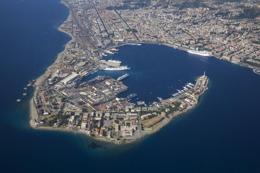 Sicily ferries