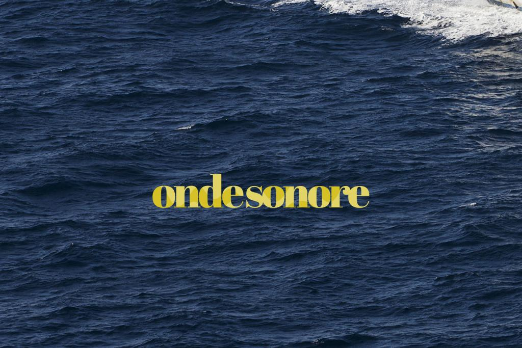 Onde Sonore