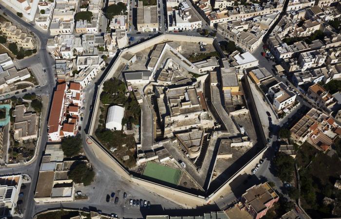 Castello di San Giacomo