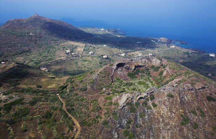 Monte Vulcano