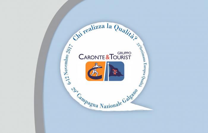 Caronte & Tourist e Galgano