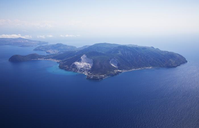 Eolie, le isole magiche di pittori, poeti e scienziati