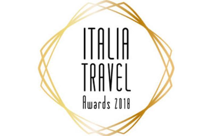 Seconda fase di votazione dell'Italia Travel Awards 2017/18
