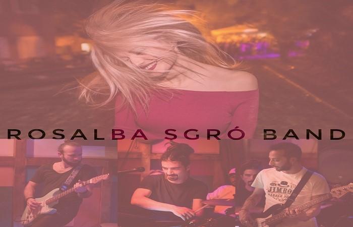 Rosalba Sgrò Band