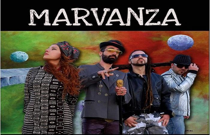 Marvanza