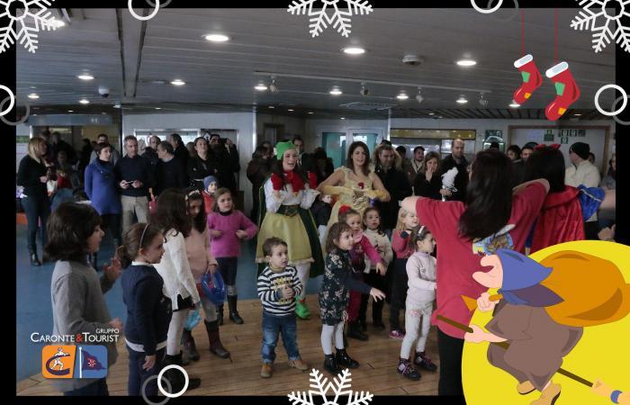Festa Show per i bimbi